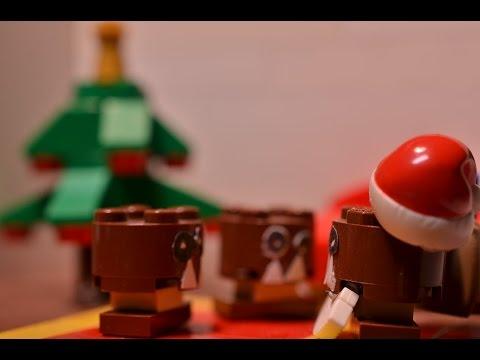 Gombat Weihnachten