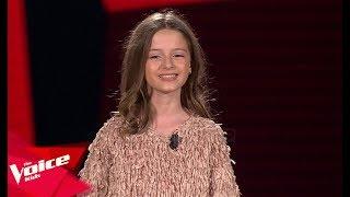 Noa - Toxic   Audicionet e Fshehura   The Voice Kids Albania 2019