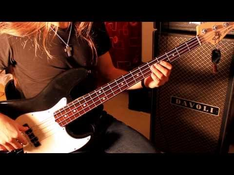 Patagaio Asadò (I Feel Good) [Aldo, Giovanni & Giacomo] – Bass Cover