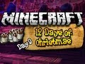"""Lagu """"CHICKEN GO HOME!"""" 12 Days of Christmas Minecraft Special - Day 9 (HD)"""