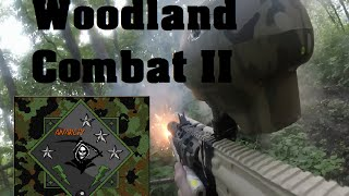Anarchy Paintball - Woodland Combat II