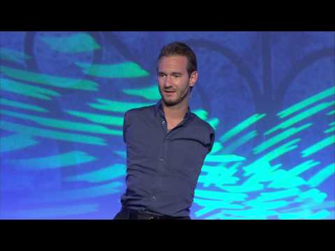 Nick Vujicic - New Hope Oahu video