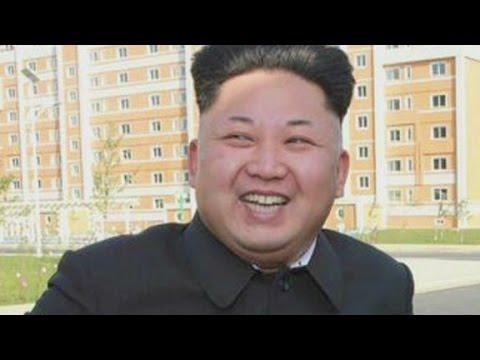 North Korea releases Kim Jong Un photos