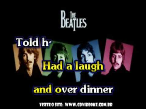 Beatles, The   Lovely Rita