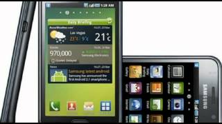 top 10 smartphones of 2012