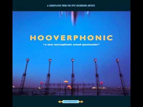 Hooverphonic - Innervoice