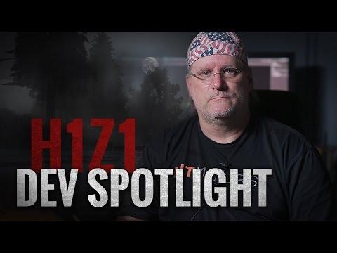 H1Z1 Dev Spotlight - David Carter [Official Video]