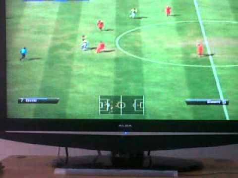 fifa 12   you pick i play   some french team vs napoli part 2