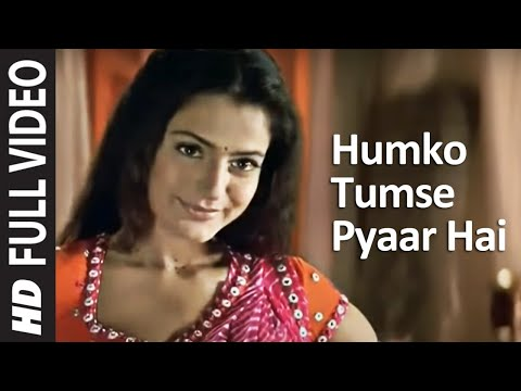 humko Tumse Pyaar Hai (sad) Ft. Arjun Rampal, Amisha Patel video