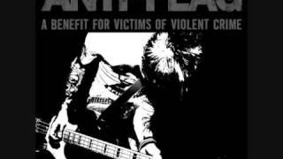 Watch AntiFlag Marc Defiant video