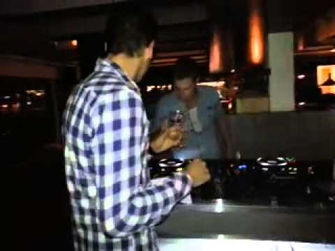 DJ Vaio  DJ Contest Live in Amsterdam