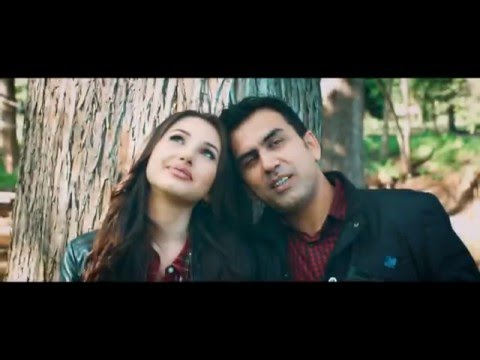 Fraidun Niazi - Yad Mekonam OFFICIAL VIDEO
