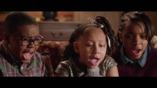 Almost Christmas - NOW PLAYING (TV SPOT 36) (HD)