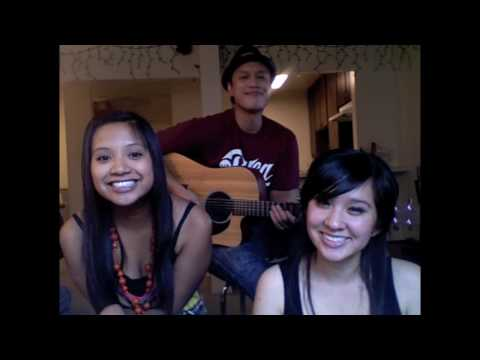 Beyonce - Sweet Dreams (cover) by mike isberto, cathy nguyen, and krystle tugadi