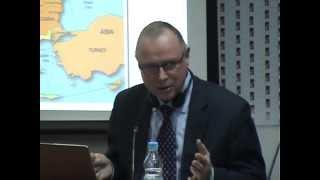 Експерт про безпеку в Балтійському регіонів