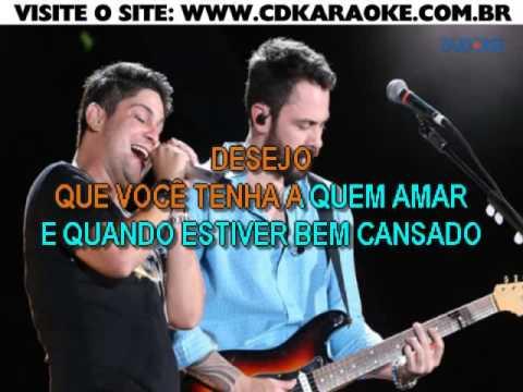 Jorge E Mateus   Amor Pra Recomeçar