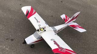 First Apprentice S 15e FPV flight - Easier than I expected!