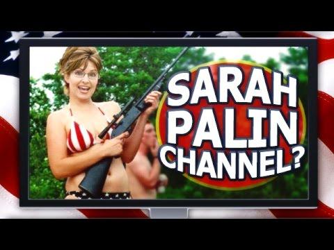 Sarah Palin's