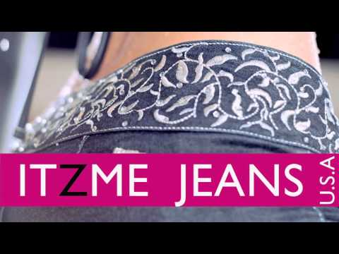 Comercial TV Itzme Jeans HD Oficial Video