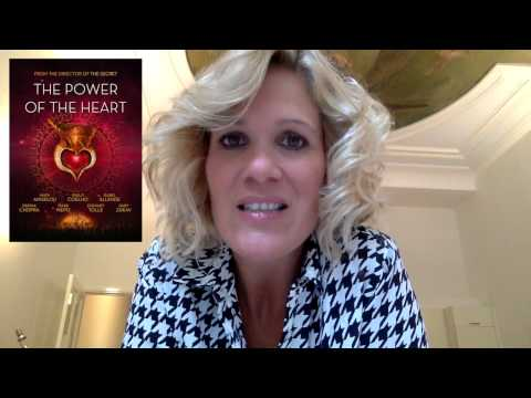 Film review: The Power of the Heart (Out October 7th 2014)