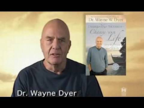 Dr. Wayne Dyer: Living the Wisdom of the Tao