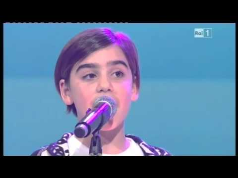 "Zecchino d'Oro 2014 – ""Mono mono pattino"""