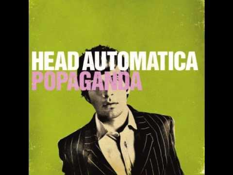 Head Automatica - Curious