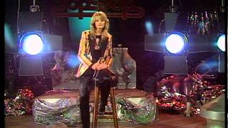 Watch Bonnie Tyler Here Am I video