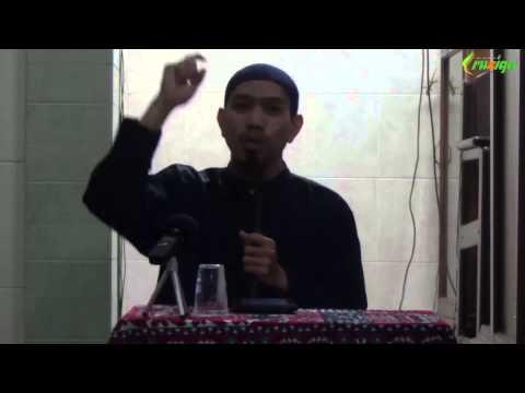 Ust. Muhammad Rofi'i - Akhlak Meminta Kepada Allah (Berdoa)
