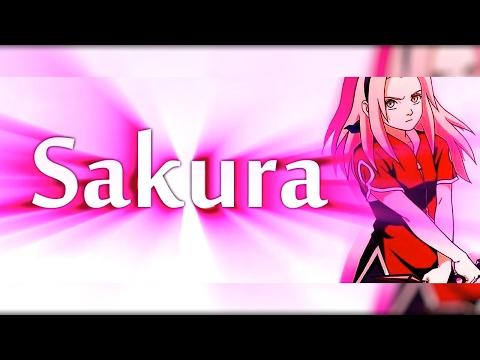 Sakura! video