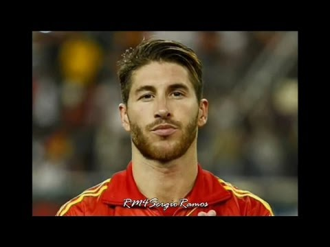 SERGIO RAMOS - SUMMER OF LOVE