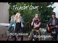 Imagine Dragons Thunder Cover By Lauren Mayhew Katja Glieson mp3