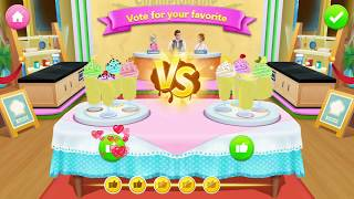 My Bakery Empire   Bake, Decorate  Serve Cakes   Fun Tabtale Kids Games For Girls