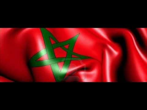 Rachid Nadori - Ariazan takzan maroc 2013 amazigh