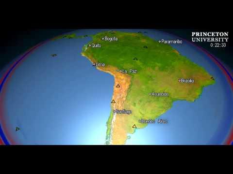 Magnitude 6.5 Quake, NORTHERN CHILE