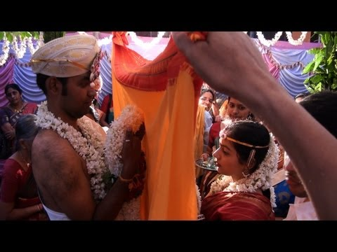 Kannada Brahmin Marriage, Karnataka