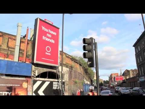 Rando app billboard timelapse - Available from all good app stores.