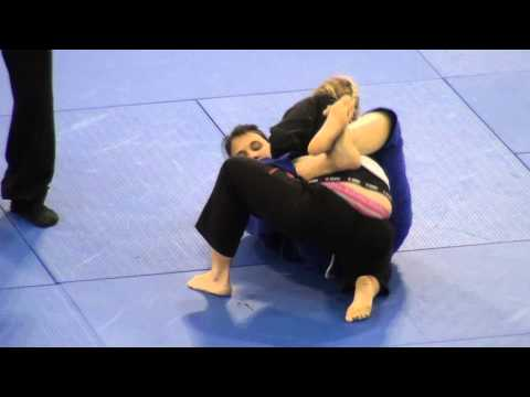 Submission #907 - female collar choke Image 1