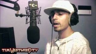 Westwood - Adam Deacon freestyle 1Xtra