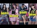 Here is How Much It Costs To Dress Like Twice (Yes or Yes MV)