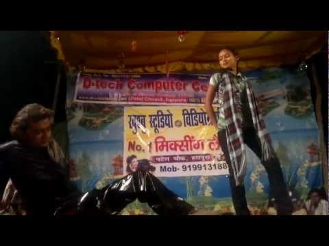 mujhe nau lakha manga de re - Nach Program of 2012 (On the occasion...