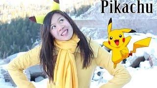 Pikachu Parody Of 34 Still Into You 34 By Paramore