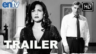 Hotel Noir Official Trailer [HD]: Rufus Sewell, Danny DeVito and Malin Akerman