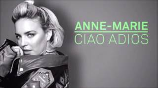 Download Lagu Anne-Marie - Ciao Adios 1 Hour Gratis STAFABAND