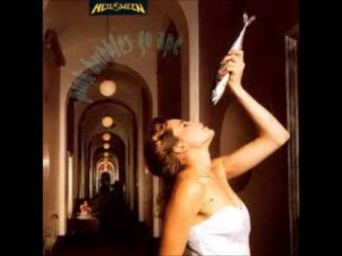 Helloween - Pink Bubbles Go Ape - The Chance