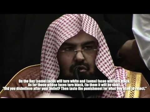 Sheikh Sudais Recitation Live In Iium Mosque,malaysia.flv video