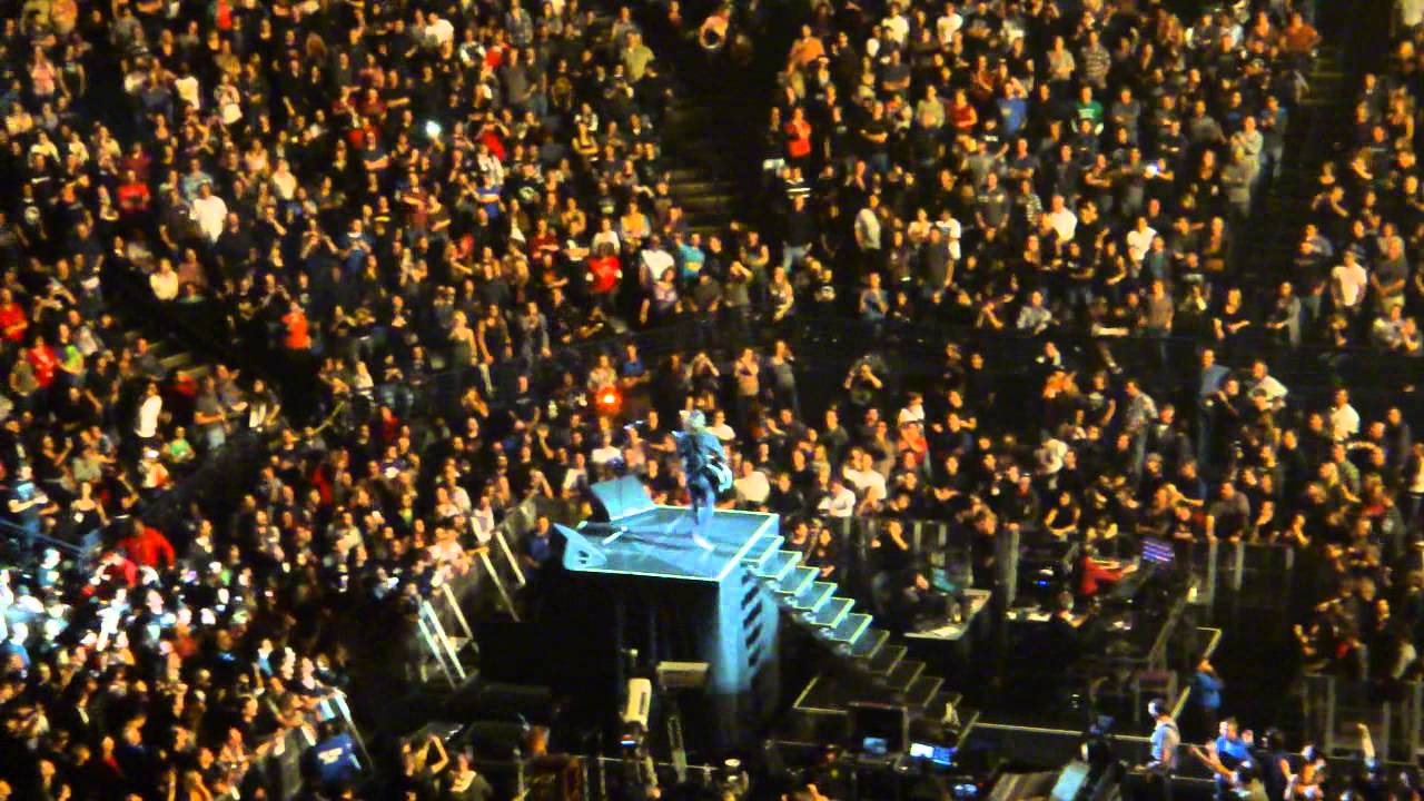 Arena Concerts Oracle Arena Concert