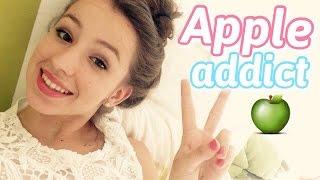 🌈 Apple Addict | #Emmaanyvlog | #45