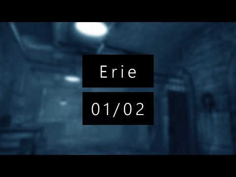 Erie - HD FR - EP01/02 - LE SINGE DE LA PEUR + [Liens Descriptions]