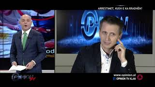 Download Opinion - Arrestimet, kush e ka rradhen? (23 nentor 2017) 3Gp Mp4